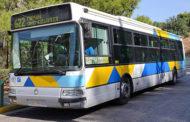 Αλλαγές στις λεωφορειακές γραμμές λόγω της εμποροπανήγυρης της Αγίας Γλυκερίας