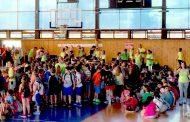 Ξεκίνησε η A' περίοδος του Θερινού Αθλητικού Camp 2017  του Δήμου Γαλατσίου