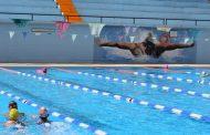 Ωράριο λειτουργίας στο Ανοιχτό Κολυμβητήριο για τον Αύγουστο