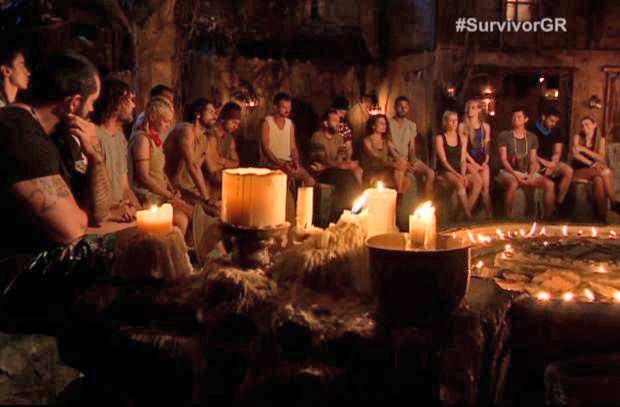 Συνεχίζεται το Survivor στον δήμο Γαλατσίου