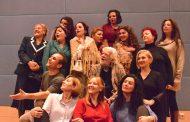 «Γέλια, έρωτες και σπαραγμοί» 10 μικρά θεατρικά από τη Δημοτική Θεατρική Σκηνή Γαλατσίου στο Καμίνι