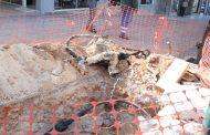 Αποκατάσταση βλάβης ηλεκτροδότησης Τραλλέων και Αλκυόνης
