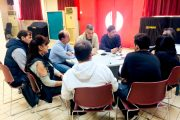 Κώστας Ζώμπος προς εργαζόμενους του Δήμου Γαλατσίου: Προχωράμε με αξιοκρατία, αποτελεσματικότητα και σεβασμό.