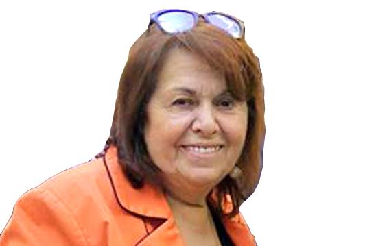 Ανεξαρτητοποιήθηκε η Δημοτική Σύμβουλος Σοφία Λεπίδα - Ντάγλα