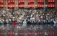 Πάνω από 2.000 άτομα στον απολογισμό της θητείας στο Δήμο Γαλατσίου, του Δημάρχου Γιώργου Μαρκόπουλου