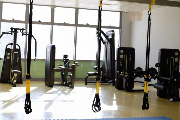 Στις 7 Οκτωβρίου ξεκινάει τη λειτουργία του το Γυμναστήριο Γυναικών στο ΠΑΛΑΙ