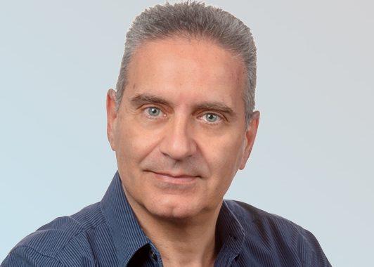 Ο Γιάννης Ρωμανός νέος Πρόεδρος του Δημοτικού Συμβουλίου Γαλατσίου