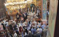 Παρέλαση 28ης Οκτωβρίου στο Γαλάτσι (ΦΩΤΟ)